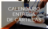 Entrega de cartillas